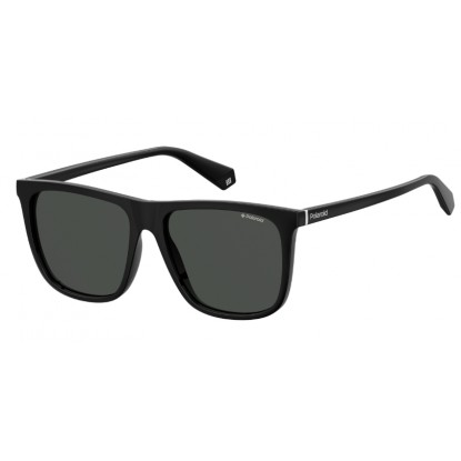Polaroid 6099/S black sunglasses