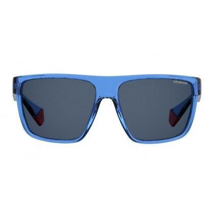Akiniai Polaroid 6076/S blue