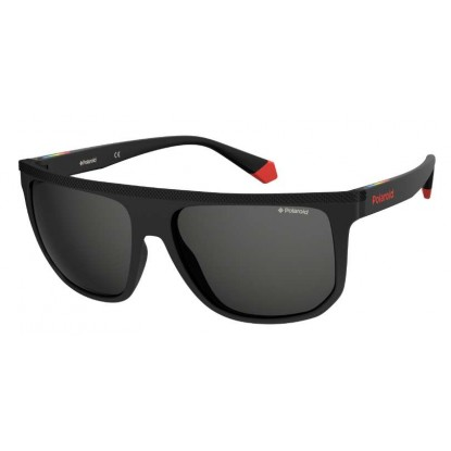Polaroid 7033/S black sunglasses