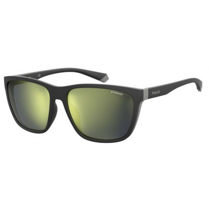 Polaroid 7034/S black grey sunglasses