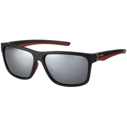 Polaroid 7014/S oit black sunglasses