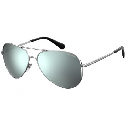 Polaroid 6012/N palladium PD62 sunglasses