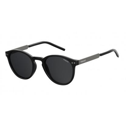 Polaroid 1029/S matt black sunglasses