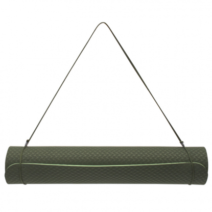Yate Yoga double layer mat