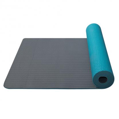 Kilimėlis treniruotėms Yate Yoga Double Layer