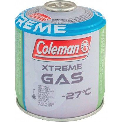 Dujų kasetė Coleman Xtreme C300 2.0