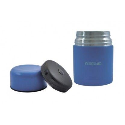 Maistinis termosas Rockland Comet 0,5L blue