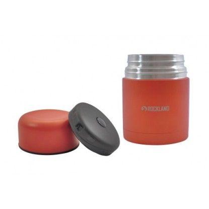 Rockland Comet 0,5L red thermos mug