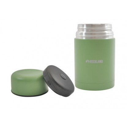 Rockland Comet 0,75L green thermos mug