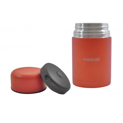 Rockland Comet 0,75L red thermos mug