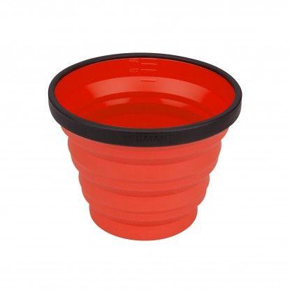 Sulankstomas puodelis Sea To Summit X-Mug