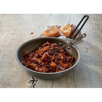 Sublimuotas maistas Trek'N Eat Chili con Carne