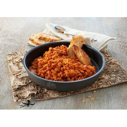 Sublimuotas maistas Trek'N Eat Chicken Tikka Masala