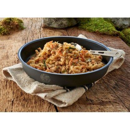 Sublimuotas maistas Trek'N Eat Wild Mushroom Ragout with Noodles