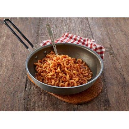 Sublimuotas maistas Trek'N Eat Pasta with vegetarian Bolognese