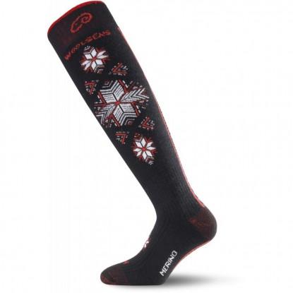 Ski socks Lasting SWN 903