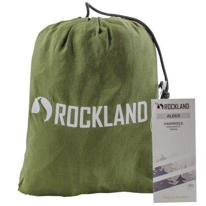 Viengulis hamakas Rockland Alder