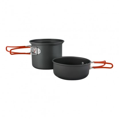 Rockland Travel Pro Set of Dishes
