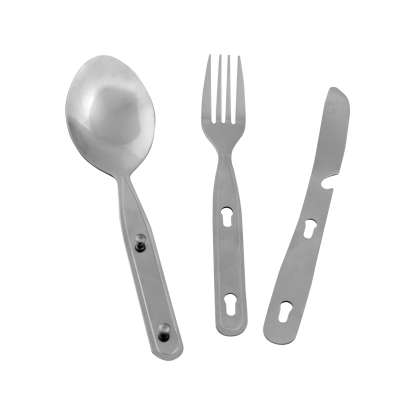 Rockland Travel Tools Cutlery Set