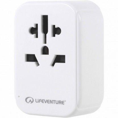 Lifeventure USB EUROPE Adapter