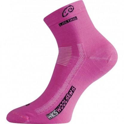Socks Lasting WKS 499