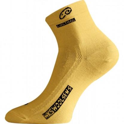 Socks merino Lasting WKS 640