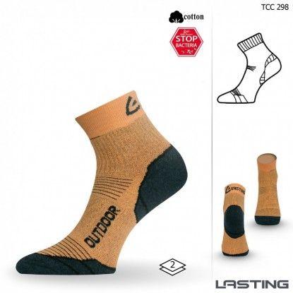 Kojinės Lasting TCC 298