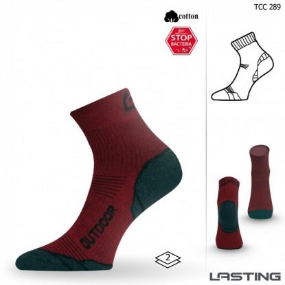 Socks Lasting TCC 289