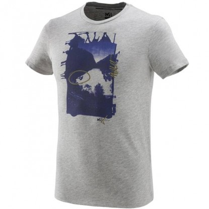 Millet Limited Edition TS SS t-shirt