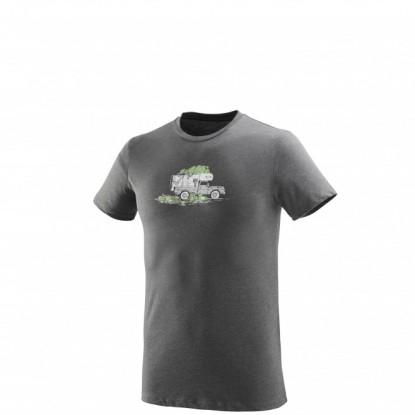 Marškinėliai Millet Pack & Load TS SS