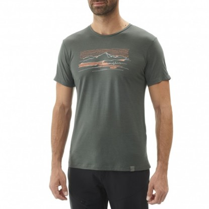 Marškinėliai Millet Sevan...