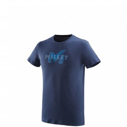Marškinėliai Millet Stanage TS SS