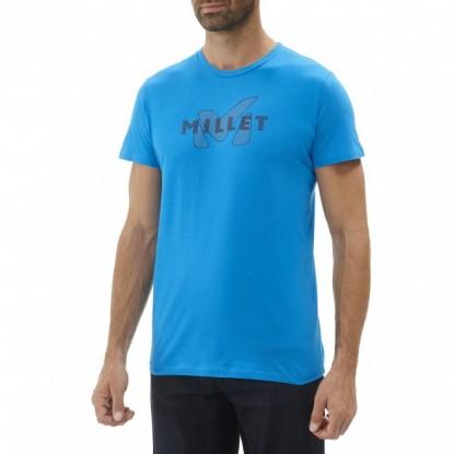 Marškinėliai Millet Stanage...