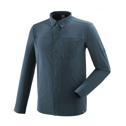 Millet Biwa Stretch LS Shirt