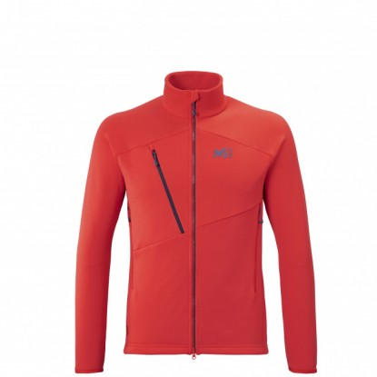 Bluzonas Millet Elevation Power JKT