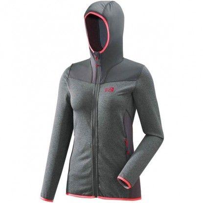 Millet LD Seneca Tecno hoodie
