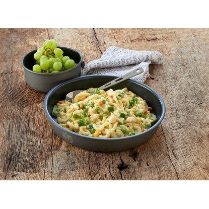 Sublimuotas maistas Trek'N Eat Pasta Primavera
