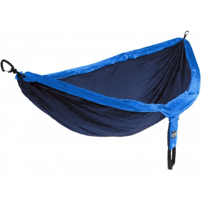 Eno Double Nest Hammock navy/royal