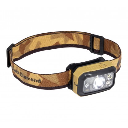 Headlamp Black Diamond Storm 375LM