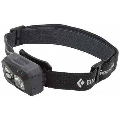 Headlamp Black Diamond Revolt 350LM