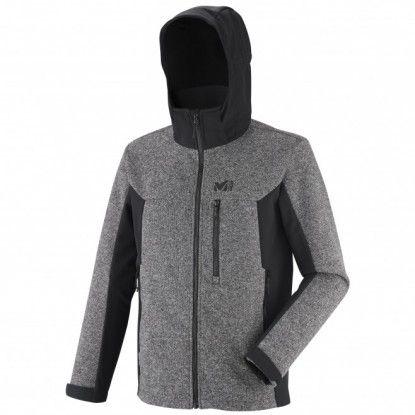 Millet Payun Hoodie jacket