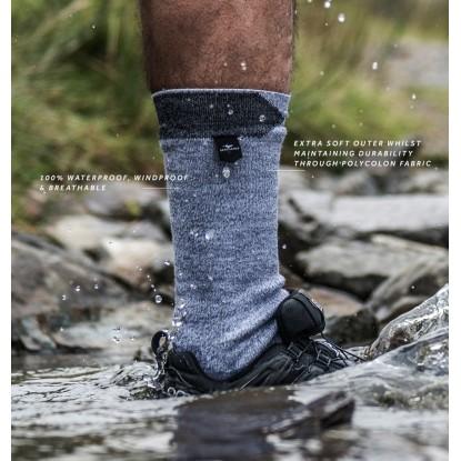 Neperšlampamos kojinės...