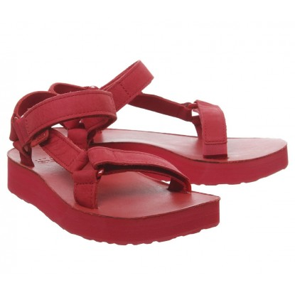 Teva Midform Universal Leather W sandals