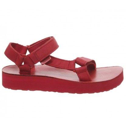 Sandalai Teva Midform Universal Leather W
