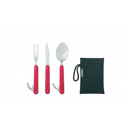 Įrankiai Ferrino Cutlery Clip