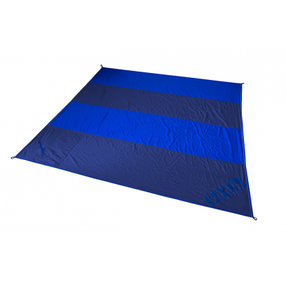 Eno Islander Blanket navy/royal