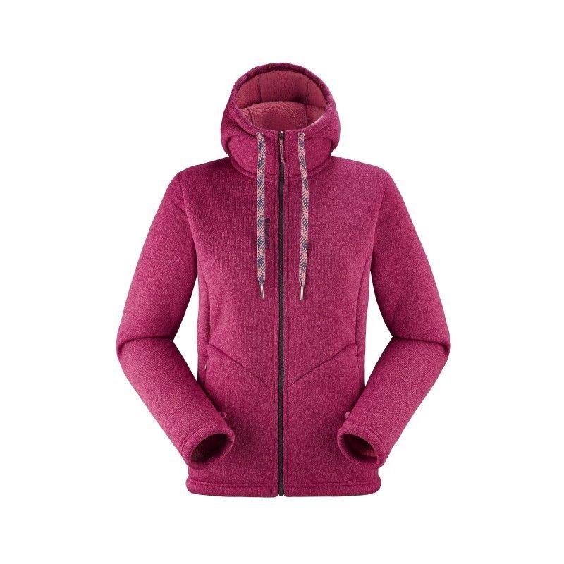 Bluzonas Lafuma Cali hoodie W
