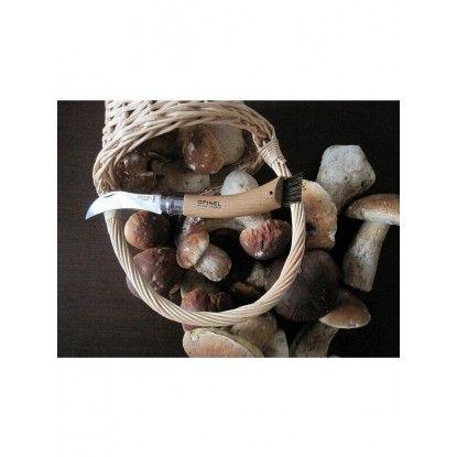 Peilis Opinel Nr.8 Mushroom...