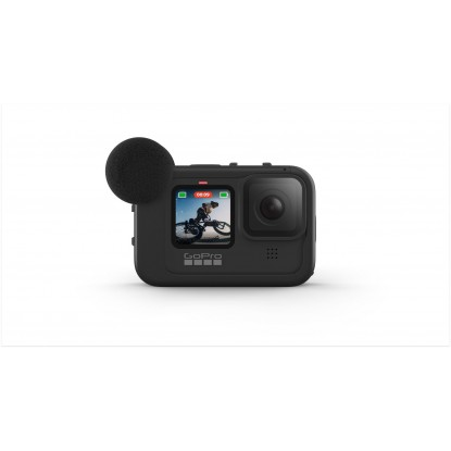 GoPro HERO9 Black Camera Media Mod