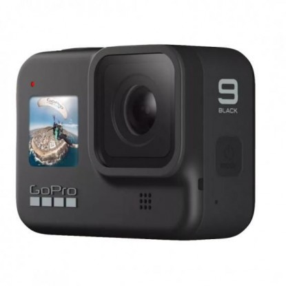 Kamera GoPro HERO 9 Black